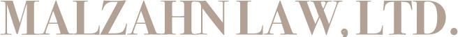 Malzahn Law, Ltd. Logo