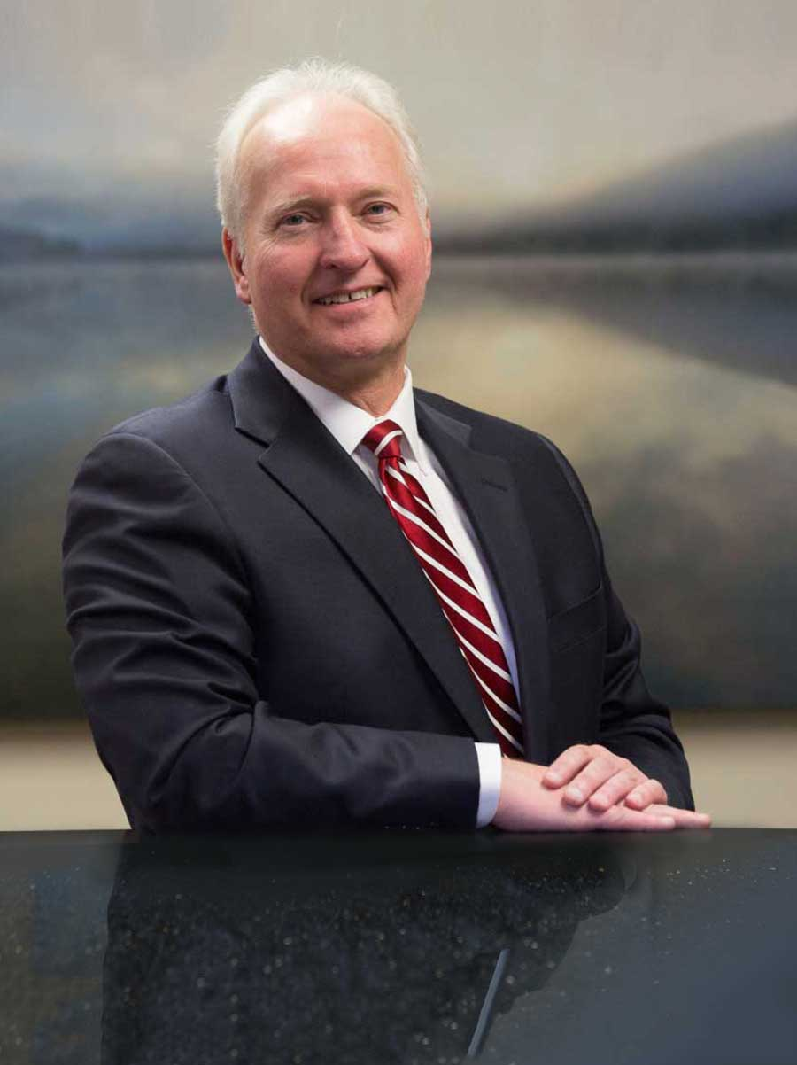Attorney Mark Malzahn
