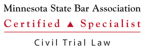 Mn State Bar Certification