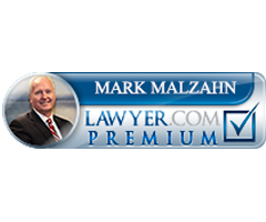 Mark Malzahn Lawyercom