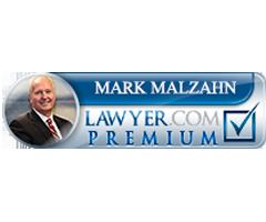 Mark Malzahn Lawyercom