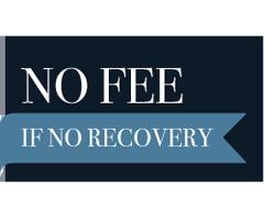 Nofee No Recovery